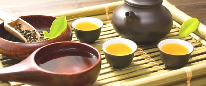 Подарункові сертифікати на чайні церемонії