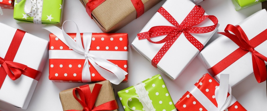 Набори подарункових сертифікатів