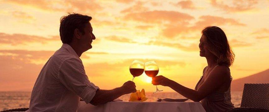 Подарункові сертифікати на романтичні вихідні
