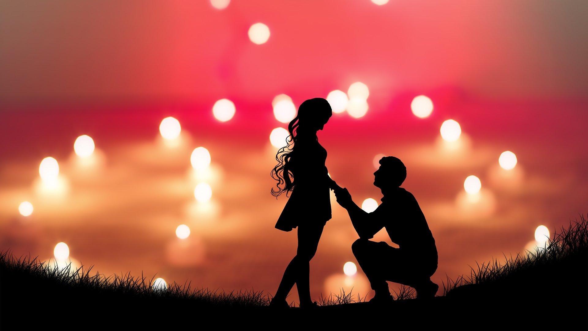 Ідеї для побачення: 20 варіантів для романтичного вечора
