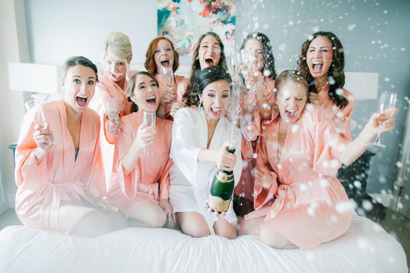 Ідеї для дівич-вечора: як провести свято